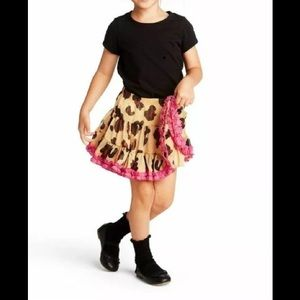 Harajuku For Target Toddler Mini Skirt